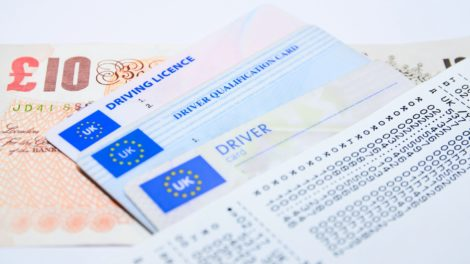 obtain an International Driving Permit online